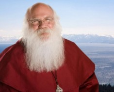 North Pole's Santa Claus
