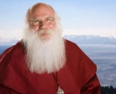 North Pole's Santa Claus